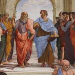 פילוסופיה מעשית – אקרופוליס החדשה