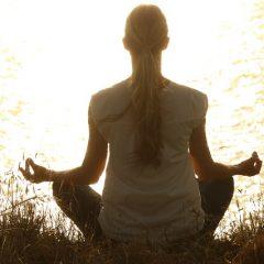 שלח לי שקט  חלק א' – איך למצוא את השקט בחיים הרועשים שלנו?