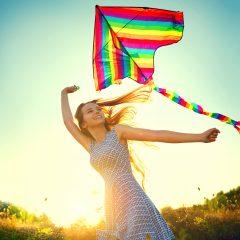 """מה הגורם מספר אחד ל""""להיות בשמחה"""" ?"""