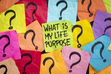 איך לחיות מתוך ייעוד?