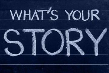 האם הסיפור שלכם הוא סיפור השראה או אזהרה?